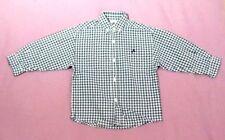 Größe 104 C&A Langarm Jungen-Hemden