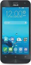Asus Zenfone 2e Z00D GSM LTE ATT Android 8GB Black Smartphone Ref