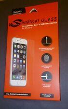 iPhone 7 Strengthened Samurai Glass Screen Protector