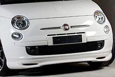 G&S MESSA PUNTO labbro spoiler anteriore FIAT 500