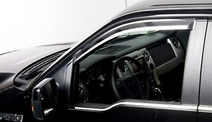 Putco 97564 Window Trim Accent Fits F-150 F-250 Super Duty F-350 Super Duty