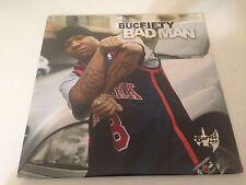 Buc Fifty Bad Man 2x Vinyl LP Record! rob the viking/kemo/j-swift/kutfather NEW!