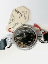 Neue - ANKER - Art Deco - Damen - Uhr mit mech Werk **defekt**.