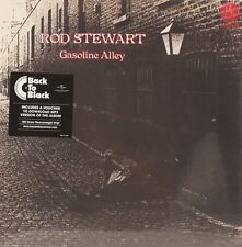 Gasoline Alley  Rod Stewart Vinyl Record
