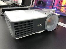 BENQ MW820ST Videoproiettore XGA SHORT THROW BLU-RAY FULL HD 3D Inc Volo Custodia HDMI