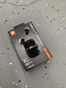 JBL CLUB PRO+ Wireless In-Ear Headset - Black