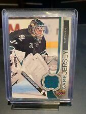 Antti Niemi Montreal Canadiens Player Swingman Jersey