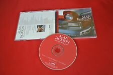 Alan Jackson Drive (for Daddy Gene) Promo Promotional 2002 CD
