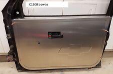 88-98 Chevy GMC C1500 aluminum door panels, custom bead rolled BASIC design