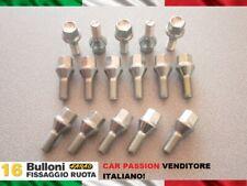 08-16 MK3 McGARD bloccaggio BULLONI RUOTA 12x1.25 Bulloni Per CITROEN C5