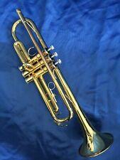 Yamaha YTR-2330 Bb-Trompete - leicht gebraucht, fast neuwertig