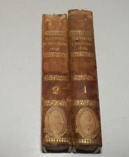 Alessandro Manzoni I PROMESSI SPOSI STORIA MILANESE Giuseppe Pomba 1830 1831