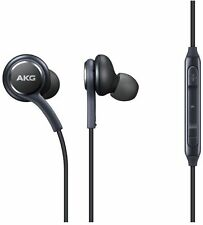 Original Samsung AKG In Ear Kopfhörer Headset Galaxy S6 S7 Edge S8 Plus A3 2017