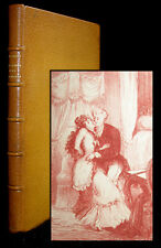 1878 je Souvenirs d'une Cocodette Feydeau Chauvet Marius Michel NR 3 of 50