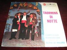 "EP 7"" COMPL. MUNGIBEDDU ALFIO DI MAURO Bruno RCA Rare"
