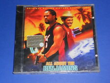 All about the Benjamins The original soundtrack  CD S/S