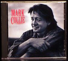 Mark Collie by Mark Collie (CD, Jan-1993, MCA)