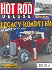 5 Hot Rod Deluxe-Issues:Sep.15,Jul.15,May,Mar,Jan.15 (New Copies)