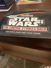 Star Wars: The Empire Strikes Back (Parker Bros. Version) (Atari 2600)