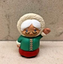 1994 Hallmark Merry Miniature Christmas Mrs. Claus