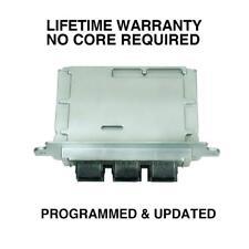 Engine Computer Programmed/Updated 2008 Ford Explorer Sport 8L2A-12A650-GE GTV4