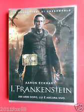 film dvds movie dvd i,frankenstein aaron eckhart underworld gargoyles demoni gq