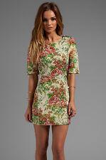NWT Line & Dot Women's Jacquard Dress KARENINA LOVE- Retail Price 149