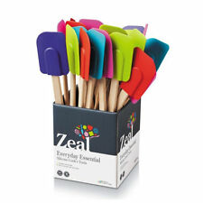 Zeal Silicone Cooking Utensils