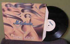 "Morcheeba ""Tape Loop"" 12"" OOP Portishead DJ Shadow Massive Attack"