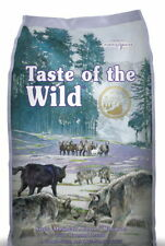 Taste of The Wild Dog Sierra Mountain Roast Lamb 13kg Food