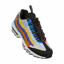 Nike Air Max 95 BHM Black History Month Multicolor Green CT7435-901 Multi Sizes