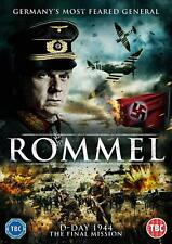 Rommel     [DVD]      (Brand New)   World War 2
