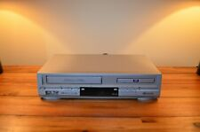 Memorex Mvd4540B Dvd-Vcr Dual-Deck Player