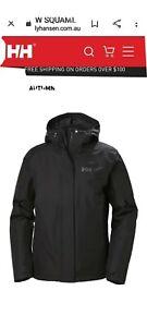 Helly hansen 3in1 womens jacket sz s