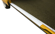 Westfalia White Floor Edge Trim for Sliding Door Step VW T2 Type 2 Bay C9451