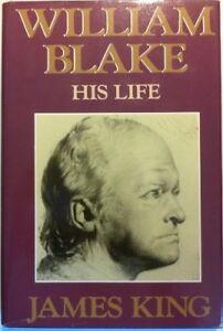 William Blake: His Life