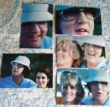 Elvis Presley 10 Candid Photo Set-Final Vacation in Hawaii March 1977 w/Ginger