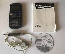 Texas Instruments Ti-89 Graphing Calculator TI89