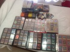 Yu-Gi-Oh YUGIOH lot bundle 30cards rares holos gold secret collection 1st Bonus