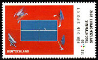 2926 postfrisch BRD Bund Deutschland Briefmarke Jahrgang 2012