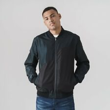 Born Rich - NEW! Stylish Men's 'Nani' Everyday Bomber Jacket - 2 Colours