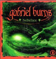 Gabriel Burns 08 - Nebelsee      .....#2