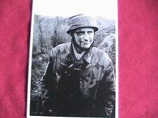 WW11 German Fallschirmjäger  Photo thirty nine