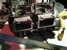 Polaris 600 xc edge crankcases