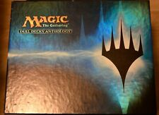 MTG Magic The Gathering Duel Decks Anthology