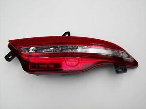 Renault Kadjar Tail Light Lamp Rear Right 90141131R