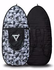 "66"" Skimboard/Wakesurfer Double Backpack Style Travel Bag/Pixel"