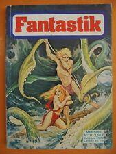 Fantastik. 5 X Infini. N° 10 du 1er tri 1975. éditions S.E.P.P.