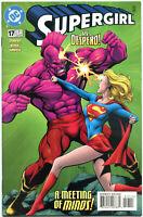 SUPERGIRL #17, NM, Good Girl, vs Despero, 1996, Peter David, more DC in store