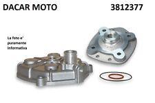 3812377 CABEZA 50 aluminio DESCOMPONIBLE MALOSSI GILERA GSM H@K 50 2T LC